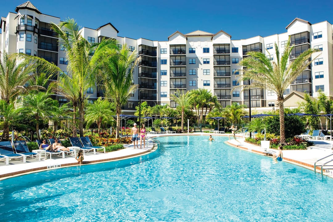 Holiday to The Grove Resort & Spa in LAKE BUENA VISTA (UNITED STATES OF AMERICA) for 7 nights (SC) departing from bristol on 31 May
