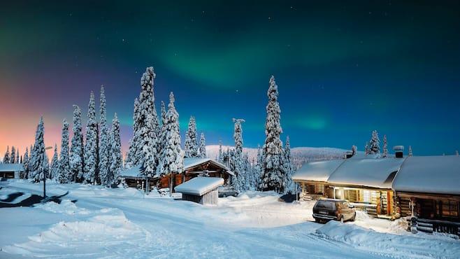 Lapland Holidays 2018 2019 Thomson Now Tui