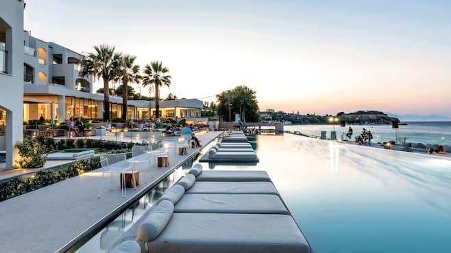 Hotel Dorado Beach Spa