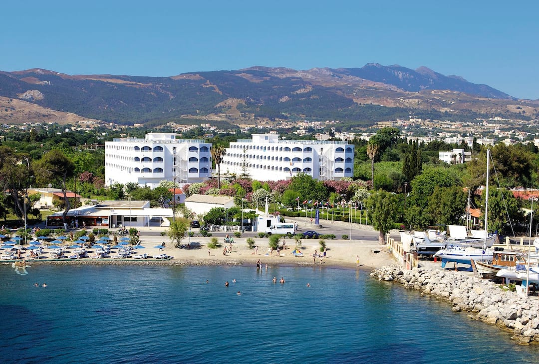 Holiday to Continental Palace in PSALIDI (GREECE) for 3 nights (HB) departing from birmingham on 25 Sep