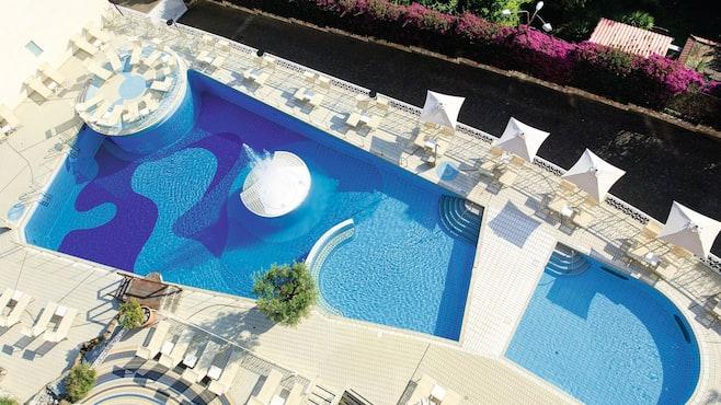 Conca Park Hotel Sorrento Thomson