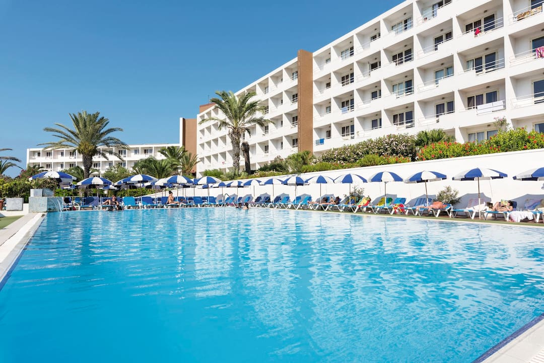Holiday to Mellieha Bay Hotel in MELLIEHA BAY (MALTA) for 3 nights (HB) departing from gatwick on 30 Jul