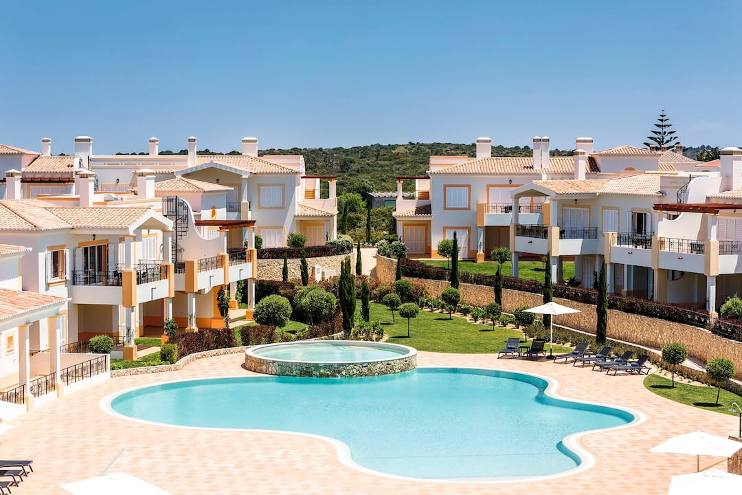 Holiday to Salema Beach Village in ACOTEIAS (PORTUGAL) for 3 nights (SC) departing from stansted on 02 May