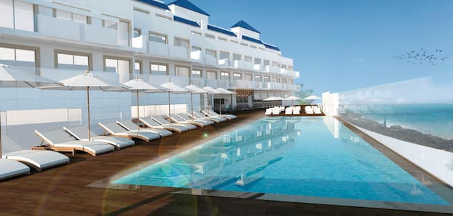 Permalink to Costa Caleta Hotel Fuerteventura Thomson