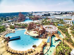 Holiday to The Land Of Legends in BELEK (TURKEY) for 3 nights (BB) departing from bristol on 29 Sep