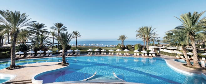 The Athena Beach Hotel Paphos