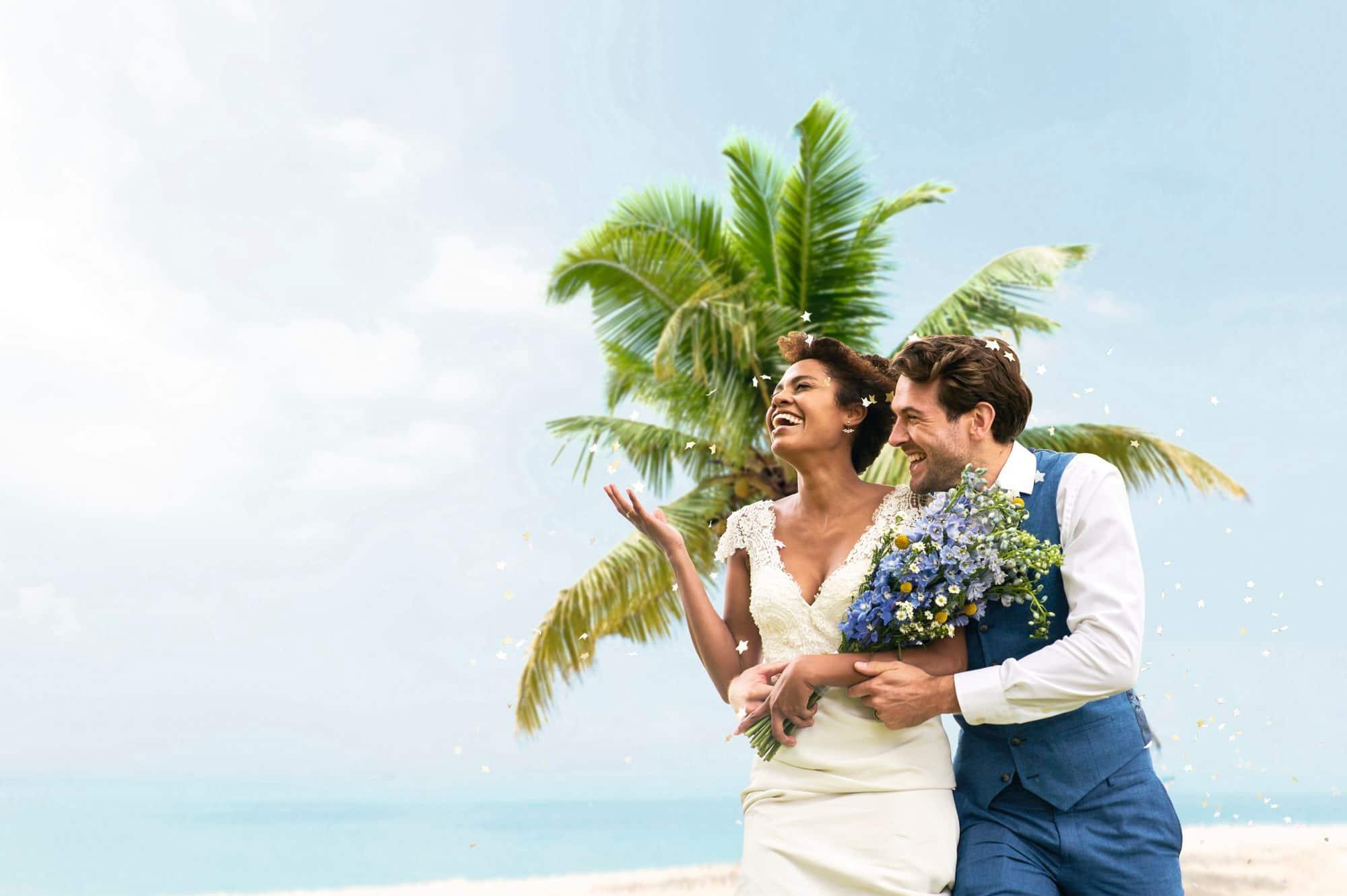Weddings Abroad 2019 / 2020   Thomson now TUI