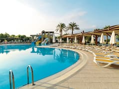 Holiday to Club Hotel Felicia Village in MANAVGAT (TURKEY) for 7 nights (AI) departing from LGW on 01 May