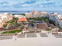 Holiday to Fiesta Americana Condesa Cancun All Inclusive in CANCUN (MEXICO) for 7 nights (AI) departing from gatwick on 19 Sep
