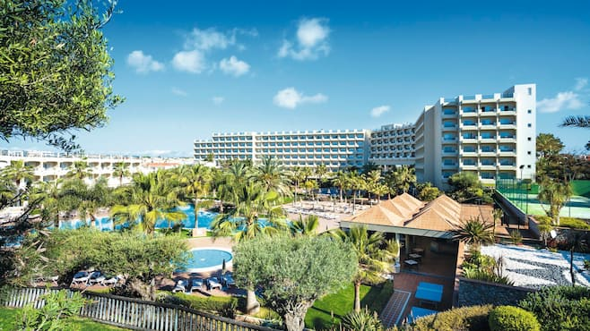 Club Hotel Riu Guarana Algarve
