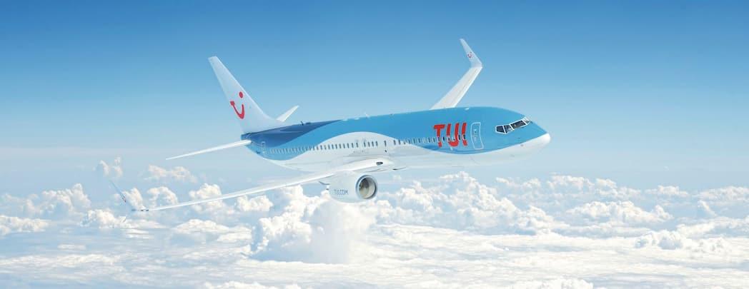 093ff567fb52 TUI Flight Delay Information