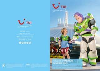 Florida Holidays Brochure Tui