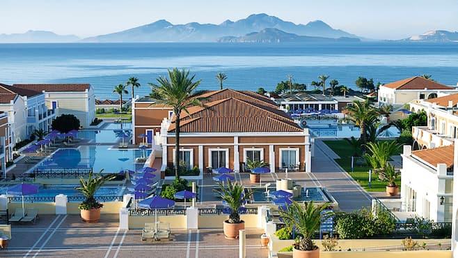 Hotel Atlantica Portobello Royal Rating  In Helona Beach Kos
