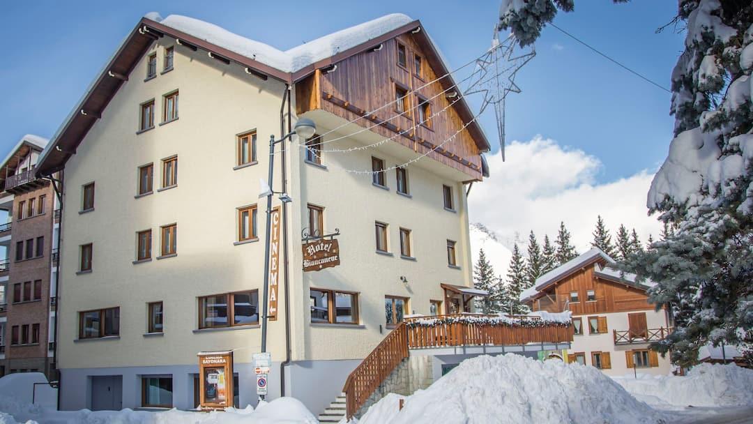 Hotel Biancaneve Selva Di Val Gardena