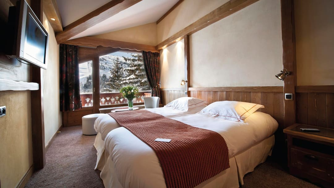 Val Thorens Hotel Spa