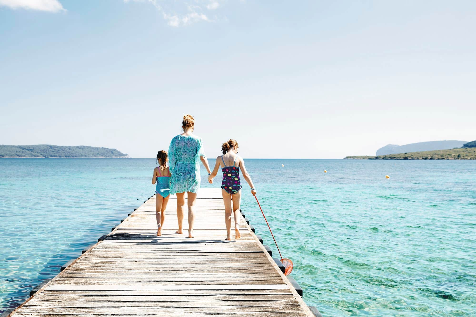 Cheapest places to travel in summer 2020