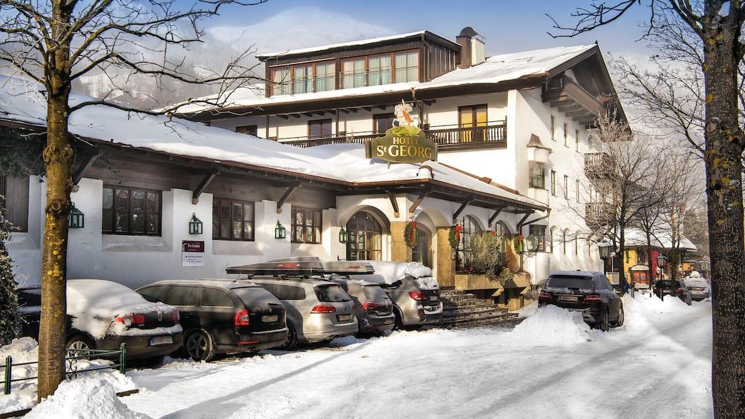 Hotel St Georg Austria