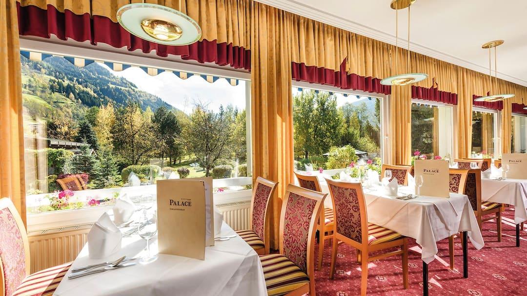 Hotel Bad Gastein Johannesbad