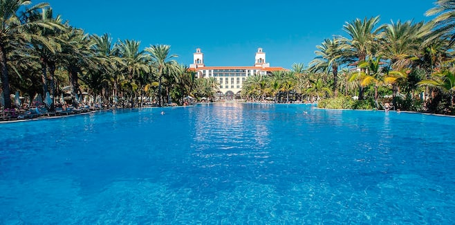 Gran Canaria Hotel Lopesan Costa Meloneras
