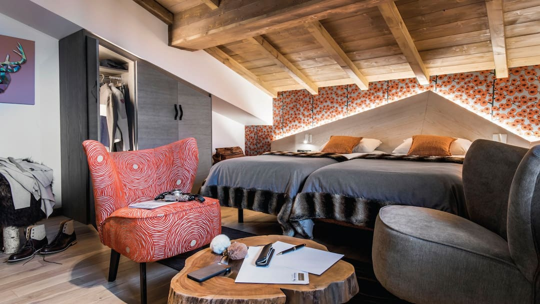 Hotel Spa Val Thorens