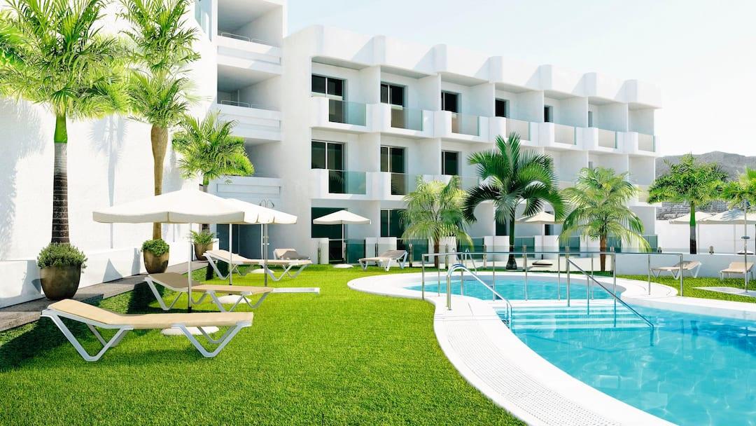Montesol Apartments