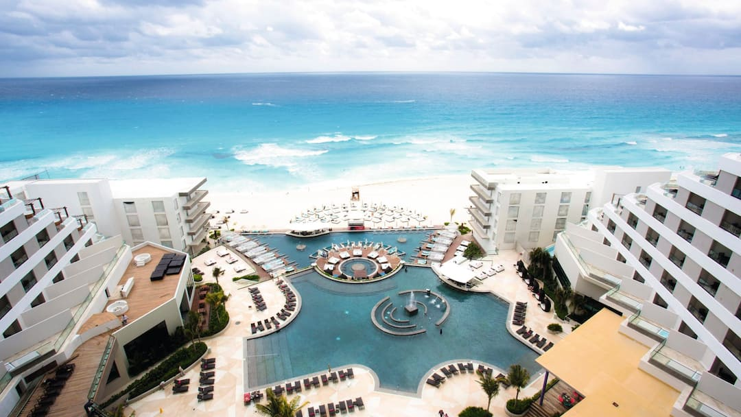 Holiday to Melody Maker Cancun in CANCUN (MEXICO) for 7 nights (AI) departing from gatwick on 19 Sep