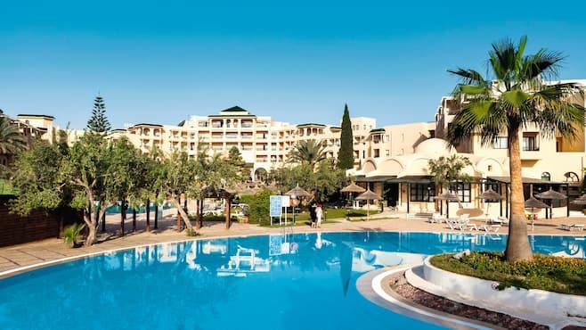 Holidays To Royal Kenz Hotel Tunisia