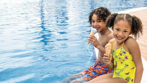 holiday village with first choice the home of all inclusive