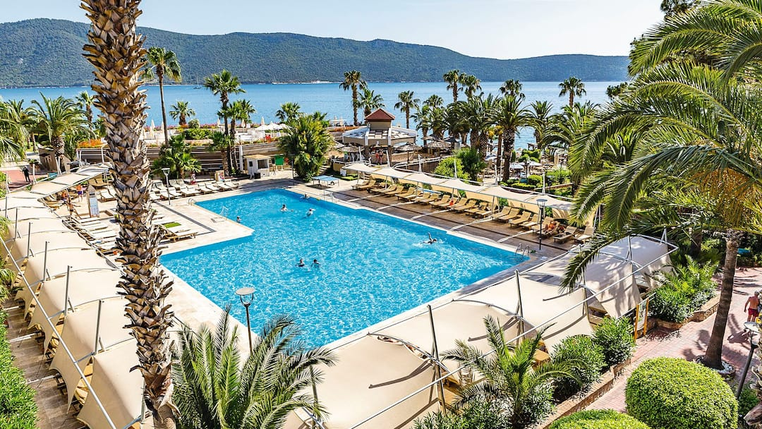 Holiday to Tui Magic Life Bodrum in BODRUM (TURKEY) for 7 nights (AI) departing from birmingham on 11 May