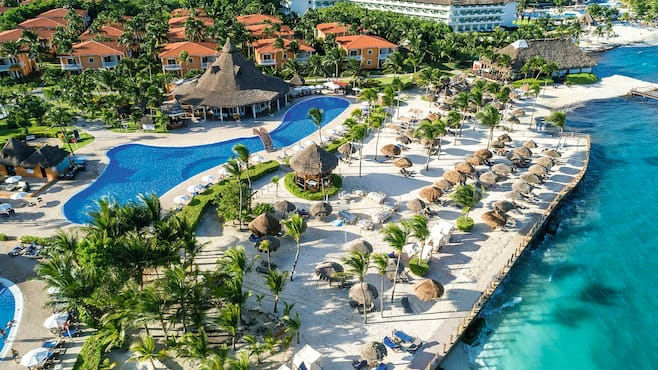Ocean Maya Royale By H10 In Riviera Maya Thomson Now Tui