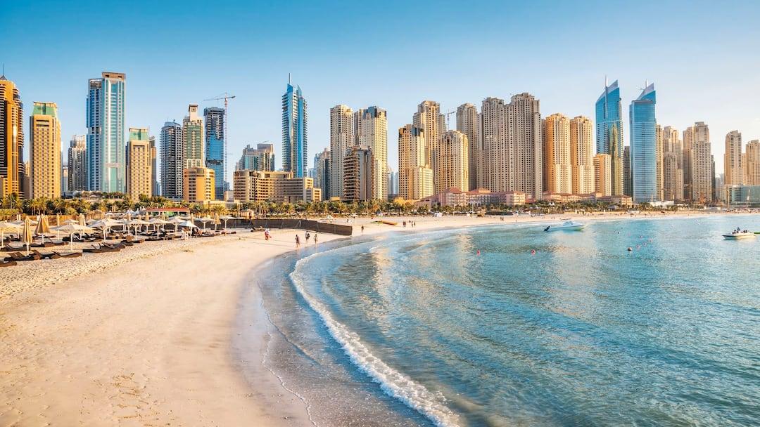 Дубай лучший сезон эконом недвижимость в греции