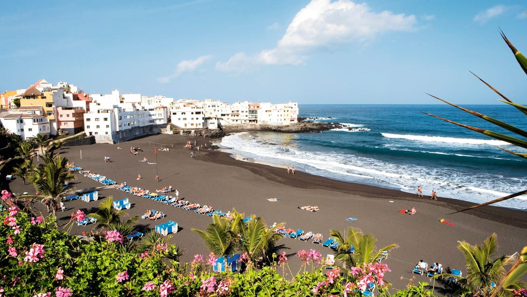 Can I Take Food To The Canary Islands