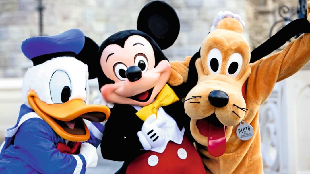 Discover Walt Disney World Resort In Florida Thomson Now Tui