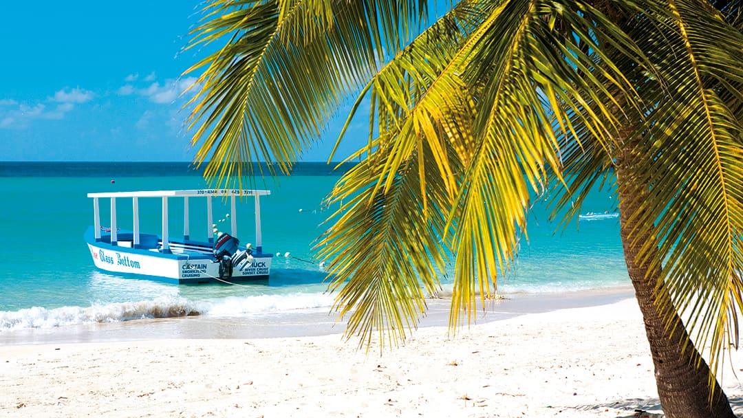 Weddings In Jamaica Thomson Now Tui