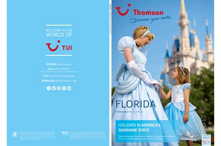 Florida Holidays Brochure Tui