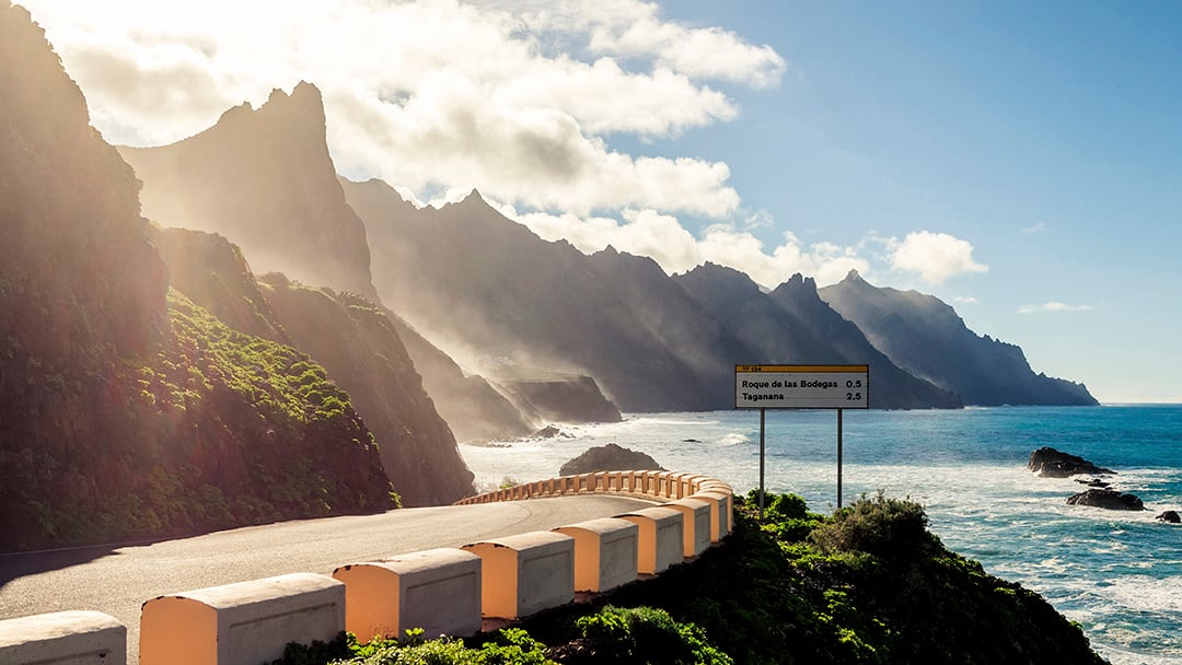 Best Canary Island For Food