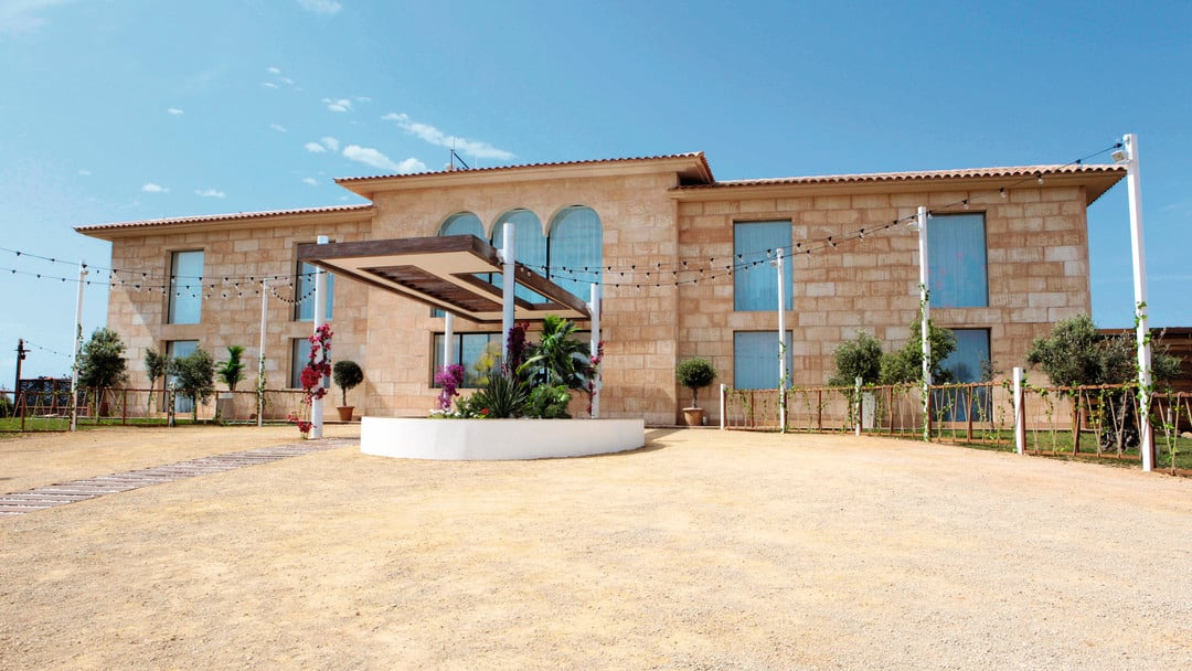 Where In Majorca Is The Love Island Villa