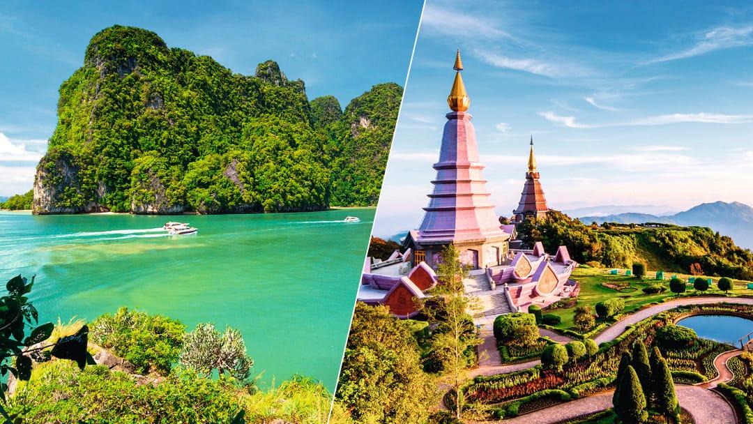 Discover Thailand Tour Thomson