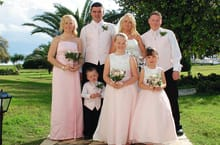 We Also Offer Weddings At The Louis Zante Beach Hotel Is All Inclusive Meaning Its Great For Those On A Wedding Budget Or Just Want Bit More